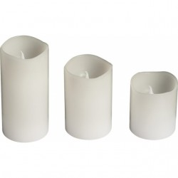 LED candle set Dudley
