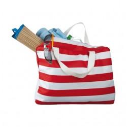 "Reklaminis paplūdimio krepšys ""Newport"""