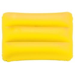 """""""Sunshine"""" pagalvė - puikus reklamos nešėjas, padėsiantis Jūsų klientui ramiai ilsėtis paplūdimyje. """"Sunshine"""" - tai praktiškas"""