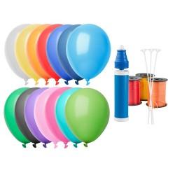 "Reklaminis balionas, pastelinės spalvos ""CreaBalloon"""