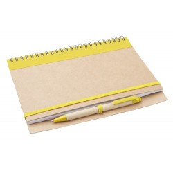 """Tunel"" notebook"