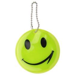 """Reklaminis raktų pakabukas """"Smiley"""""""