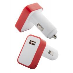 "Automobilinis USB pakrovėjas ""Waze"""