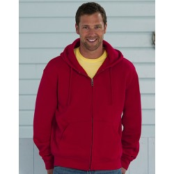 "Reklaminis megztinis ""Authentic Zipped Hood"""