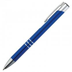 Metal ball pen Ascot