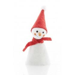 """Kalėdinė figūrėlė """"Muf Snowman"""""""