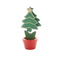 """Kalėdinis užrašų lapelių laikiklis """"Rynus Tree"""""""
