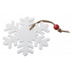 """Kalėdinė dekoracija """"Fantasy Snowflake"""""""