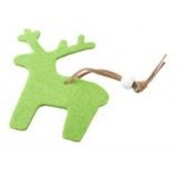 """Kalėdinė dekoracija """"Fantasy Reindeer"""""""
