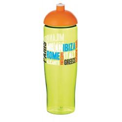 """Reklaminė gertuvė """"Tempo Sports Bottle"""""""