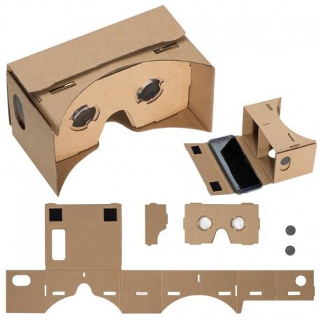 """Reklaminiai VR akiniai """"Portsmouth"""""""