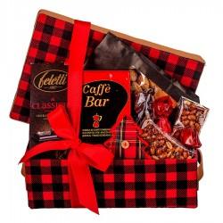 """Kalėdinė verslo dovana """"Bistro Italiano Box"""""""