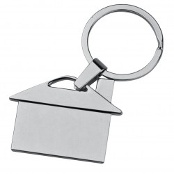 Metal key ring Sheffield