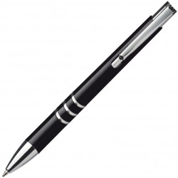 Metallic ball pen San Angelo