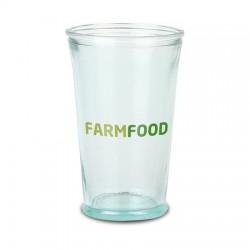 """Reklaminė stiklinė """"Eco Glass Sence"""""""
