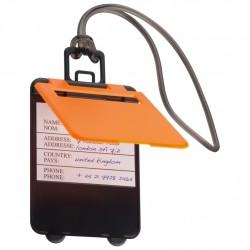 Идентификатор багажа Kemer