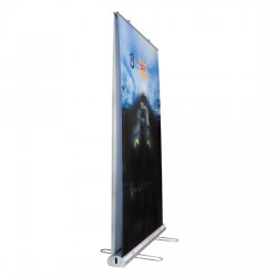 "Roll-Up mobilus stendas ""Double 85"""