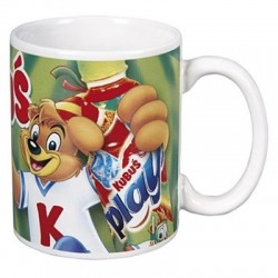 "Reklaminis puodelis ""Tomek classic"""