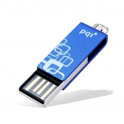 Reklaminė USB laikmena PQI i812