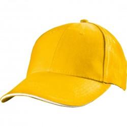 San Francisco beisbolo kepurė