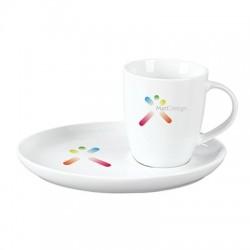 GLAMOUR puodelis