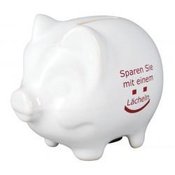 """Reklaminė kiaulė-taupyklė """"Piggy Bank"""""""