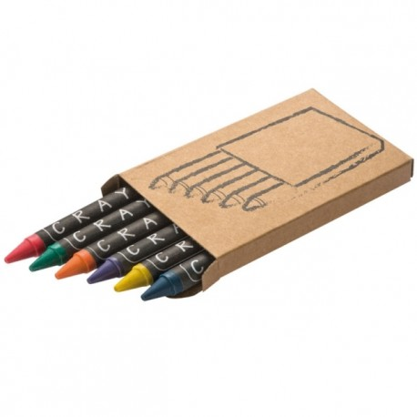 Wax crayons Oslo