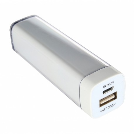 Power Bank Malibu