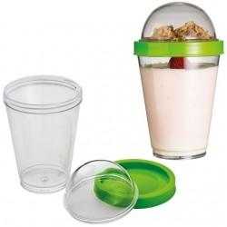 "Reklaminis jogurto puodelis ""Modena"""