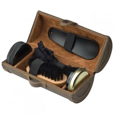 """Reklaminis batų priežiūros rinkinys """"Grenoble"""""""
