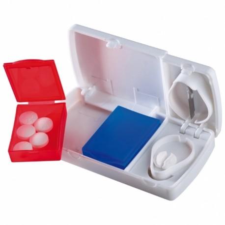 """Reklaminė vaistų dėžutė """"Hamilton"""""""