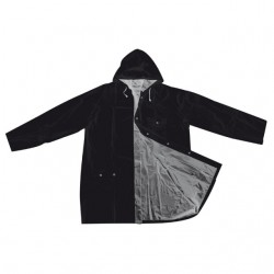 Turn-over rain coat Nanterre