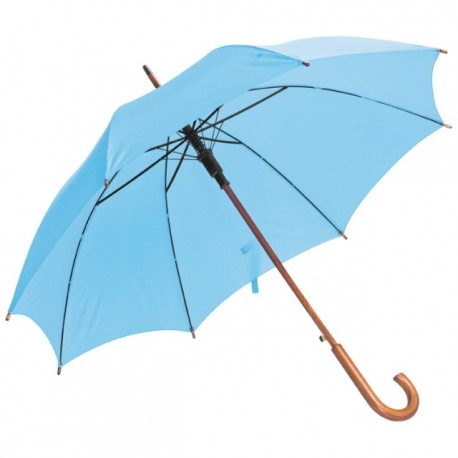 "Reklaminis automatinis skėtis ""Nancy"""