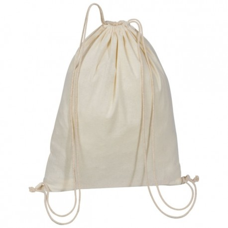 "Cotton bReklaminis medvilninis krepšys ""Suva"""