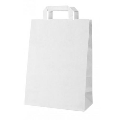 "Reprezentacinis popierinis maišelis ""Boutique"""
