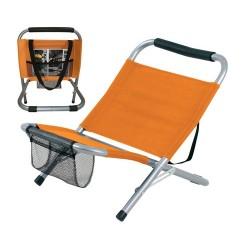 """Sulankstomas paplūdimio kėdė """"Mediterraneo"""""""