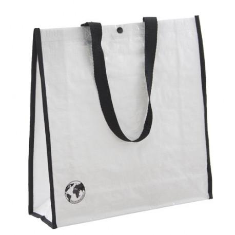 """Reklaminis krepšys pirkiniams """"Recycle"""""""