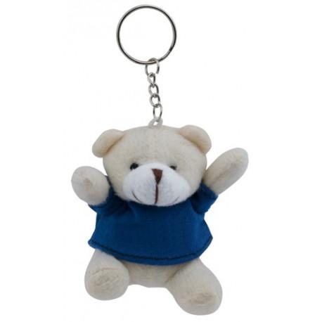 """Reklaminis raktų pakabukas """"Teddy"""""""