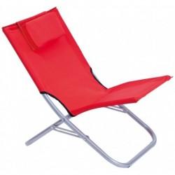 """Reklaminė sulankstoma paplūdimio kėdė """"Copacabana"""""""