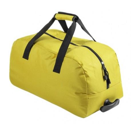 """Reklaminis sportinis krepšys su ratukais """"Bertox"""""""