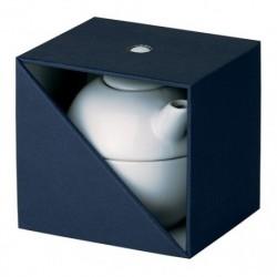 """Kartoninė dovanų dėžutė """"Gb Teaset"""""""