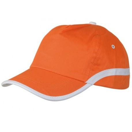 """Reklaminė beisbolo kepurė """"Line"""""""