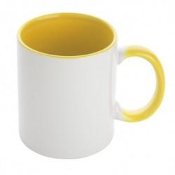 "Reklaminis sublimacinis puodelis ""Harnet"""