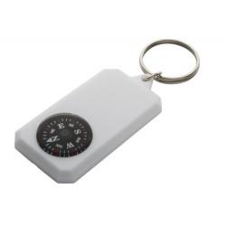 """Reklaminis raktų pakabukas su kompasu """"Magellan"""""""