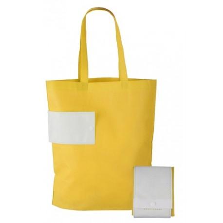 """Sulankstomas reklaminis krepšys pirkiniams """"Boqueria"""""""