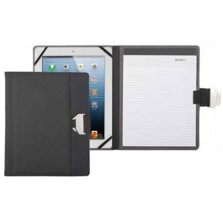"""Reklaminis aplankas dokumentams ir iPad """"Hike Tablet"""""""