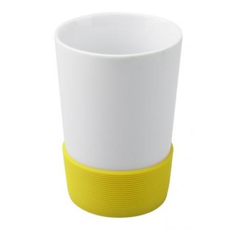 "Reklaminis puodelis ""Grippy"""