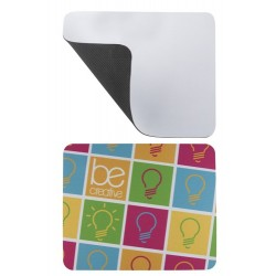 """Subomat"" sublimation mouse pad"