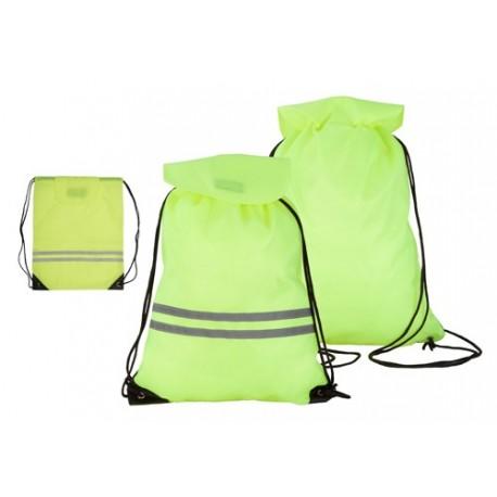 """Atšvaitinis sportinis maišas-kuprinė """"Carrylight"""""""