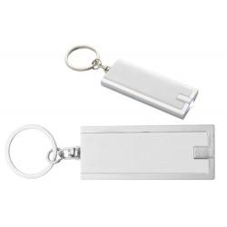 """Reklaminis raktų pakabukas su led lempute """"Industrial"""""""